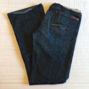 Maternity Jeans Size 28
